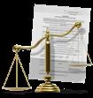 оформление процессуальных документов