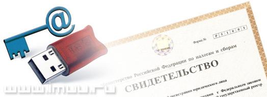отмена госпошлины за регистрацию юрлиц и ИП при подаче электронных документов